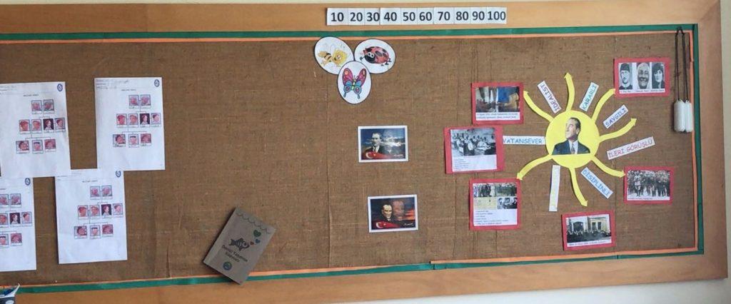 co2 monitoring school